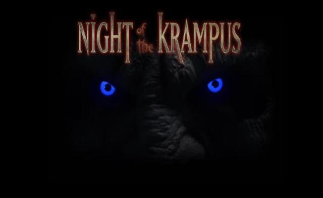 Night of the Krampus banner