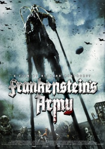 2013 frankensteins-army-poster