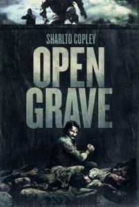 2013 Open-Grave