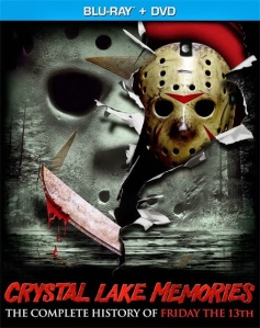 crystal lake memories poster