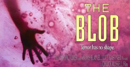 Blob Banner