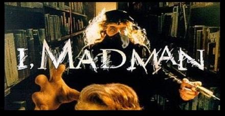I Madman banner