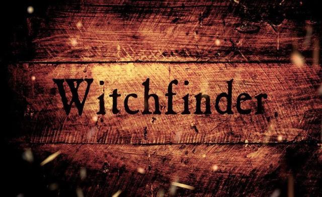witchfinder banner