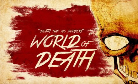 World of Death banner