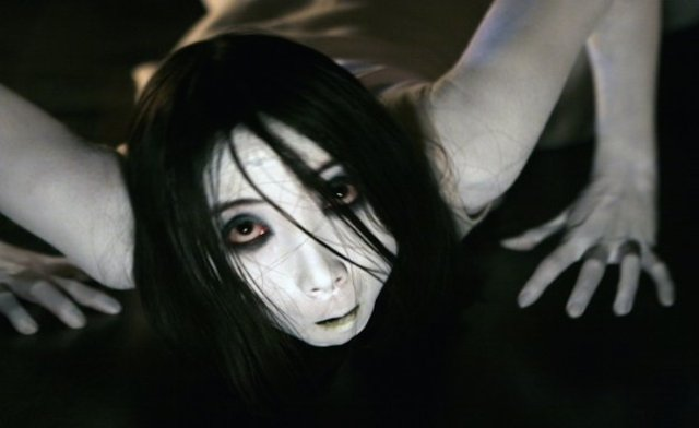 The Grudge banner