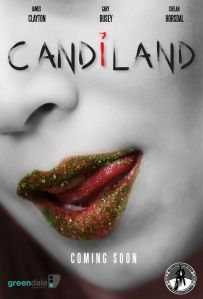 Candiland poster