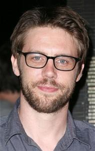 director David Bruckner