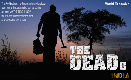 The Dead 2 banner