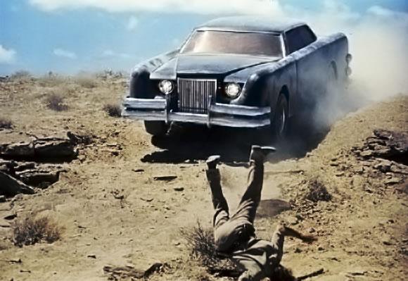 The Car 1977 Anythinghorror Com