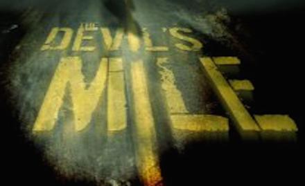 Devil's Mile banner