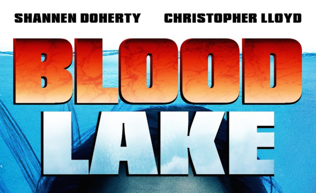 Blood Lake banner