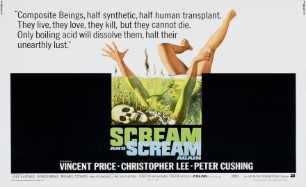 Scream and Scream Again banner