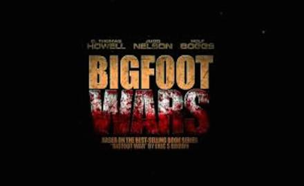 Bigfoot Wars banner