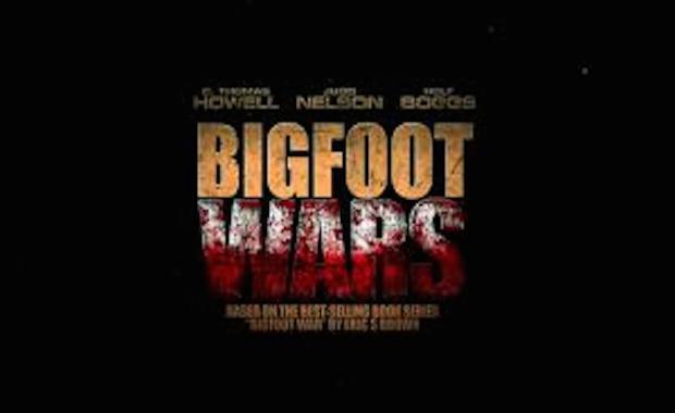 Bigfoot Wars banner