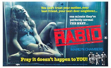 Rabid banner