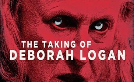 The Taking of Deborah Logan banner