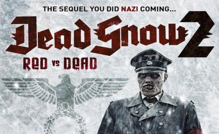 Dead Snow2 banner