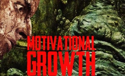 Motivational Growth banner