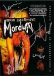 poster AU Mordum