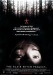 poster Blair Witch Project