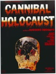 poster Cannibal Holocaust
