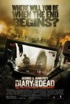 poster Diary Dead