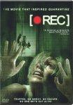 poster REC