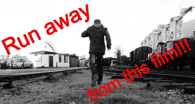 !!!!Run Away1
