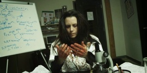 Even Debbie Rochon can't save this one!!