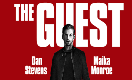 The Guest banner