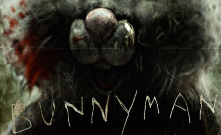Bunnyman banner
