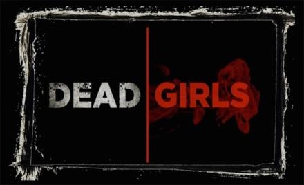 Dead Girls banner