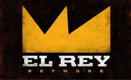 El Ray logo