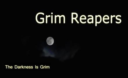Grim Reapers banner