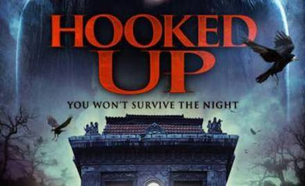 Hooked Up banner