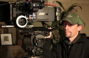 filmmaker Derek Cole