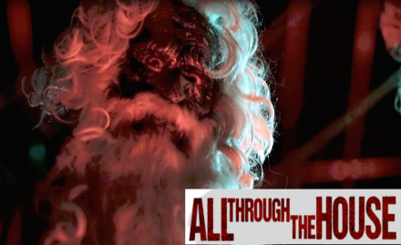 All Through the House banner