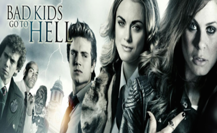 Bad Kids Go To Hell banner
