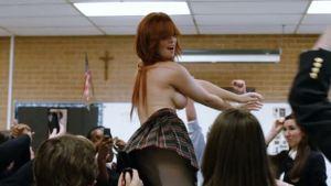 I REALLY enjoyed this scene.