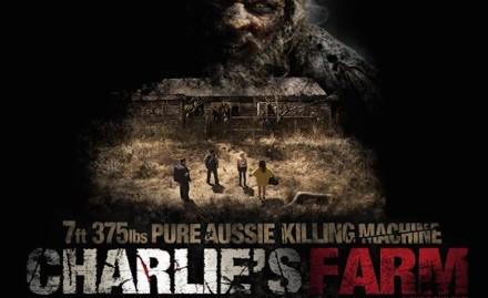 Charlie's Farm banner