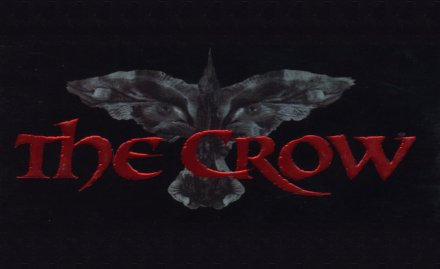 Crow banner
