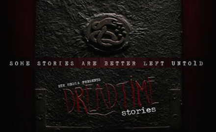 Dreadtime Stories banner