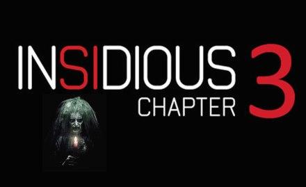 Insidious banner