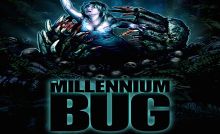 Millennium Bug banner