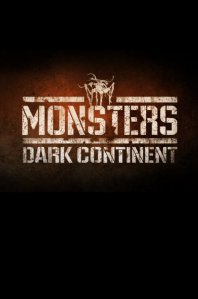 Monsters2 poster