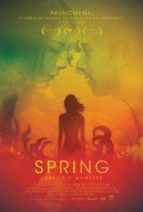 Spring poster