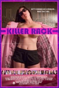 Killer Rack poster