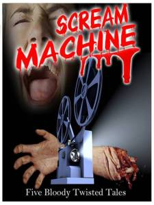 Scream Machine poster