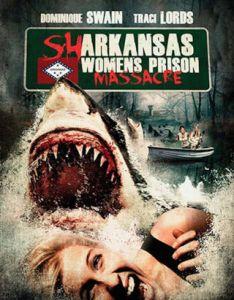 Sharkansas poster
