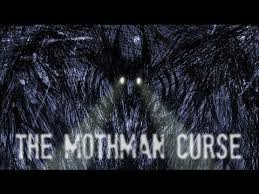 The Mothman Curse1